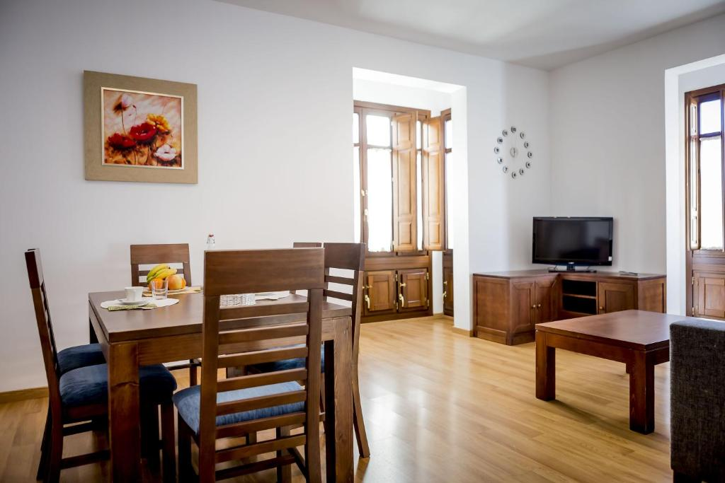 Foto del Apartamento Gala Córdoba