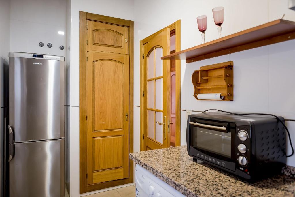 Apartamento Gala Córdoba fotografía