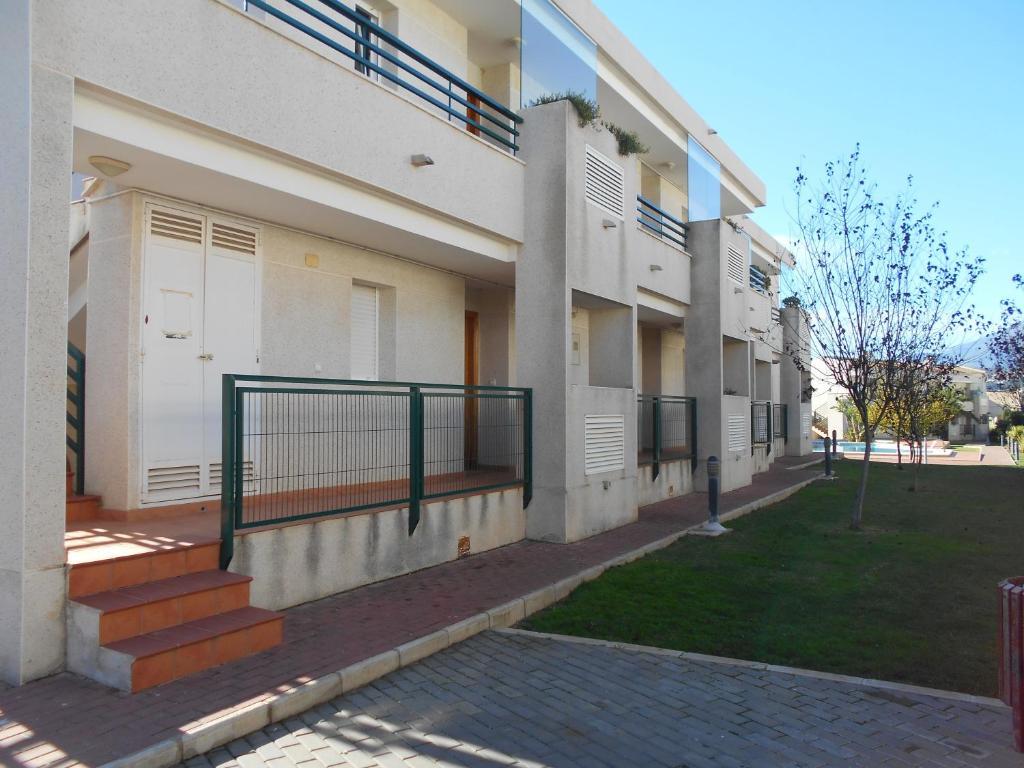 gran imagen de Apartamento La Barraca