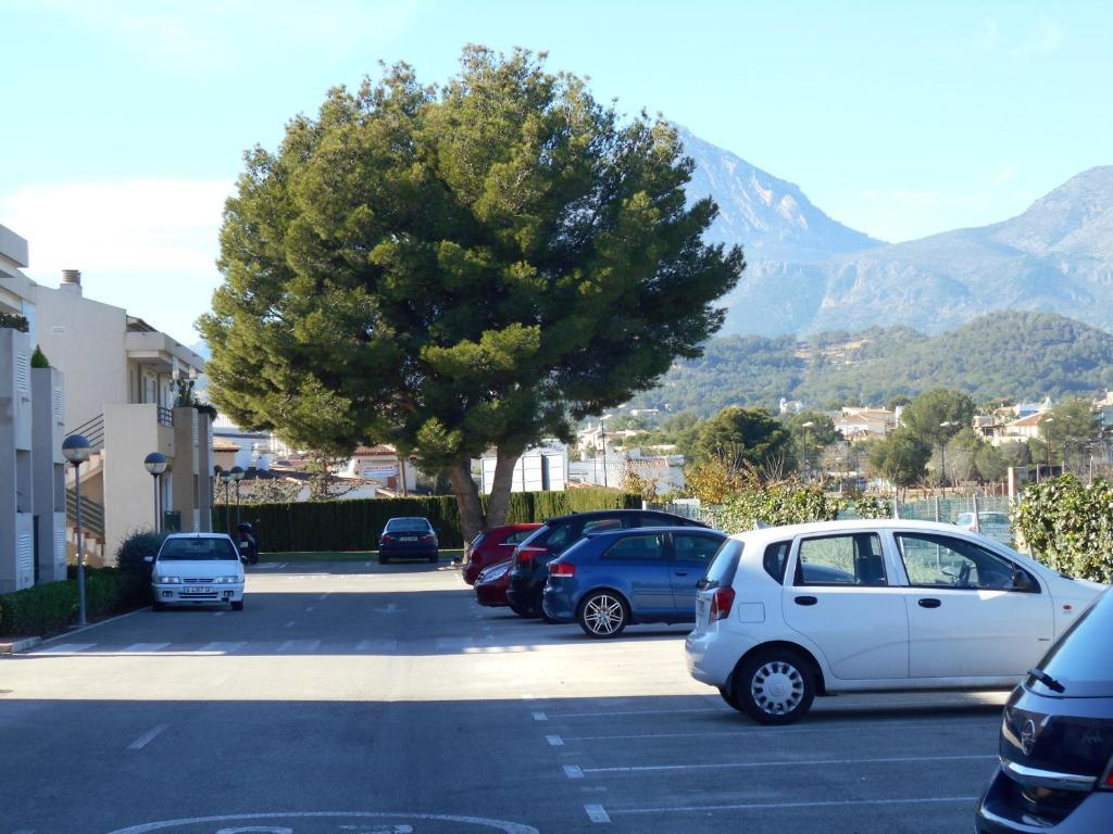 Foto del Apartamento La Barraca