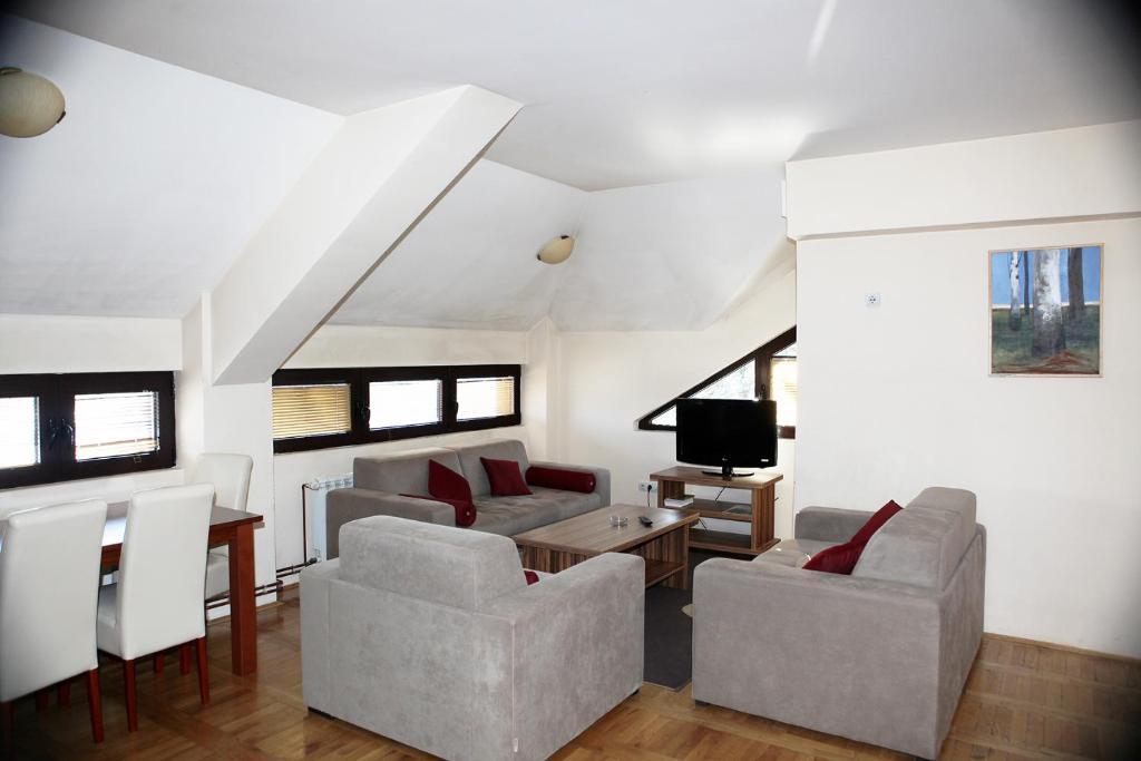 Apartments TO Zlatibor