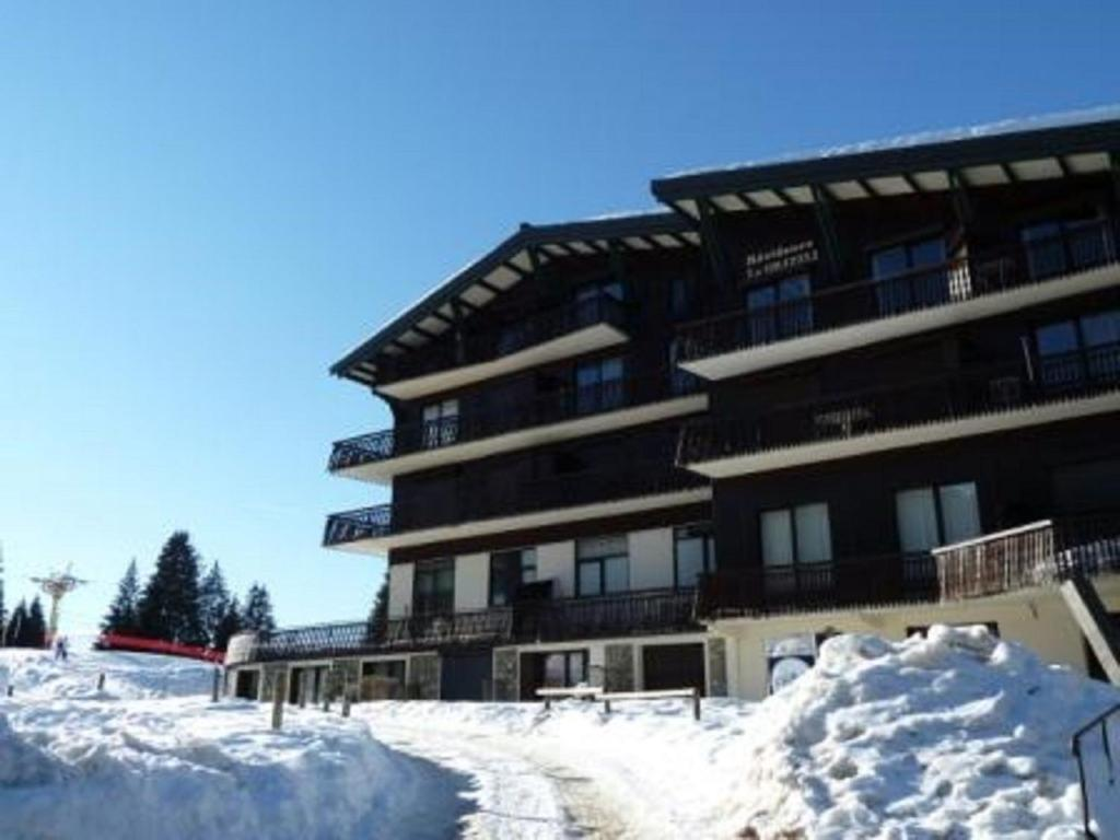 Hotel Grizzly 4P I Les Gets France Bookingcom