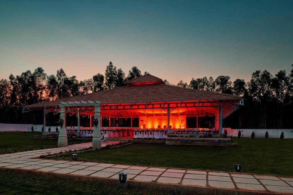 Fiestaa Resort N Events Venue Bangalore India Booking