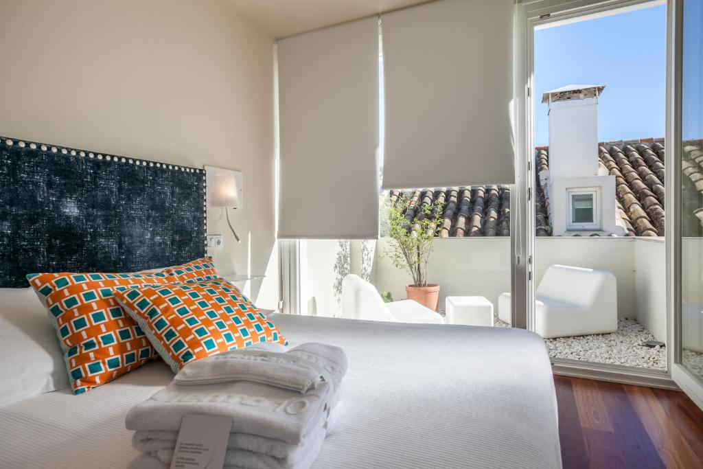 boutique hotels in córdoba  98