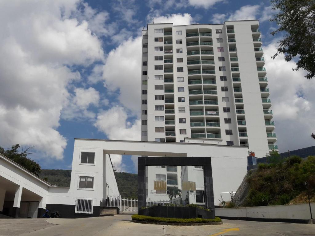 Apartments In Villanueva Santander
