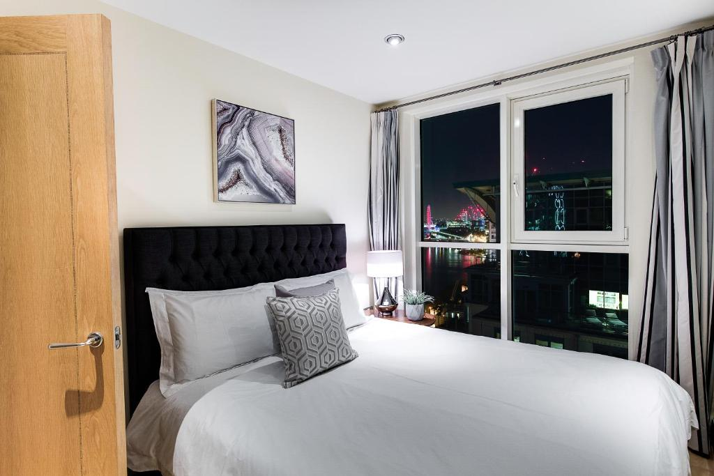 The London Penthouse London Updated 2019 Prices