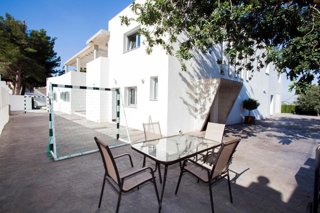 Villa Velero fotografía
