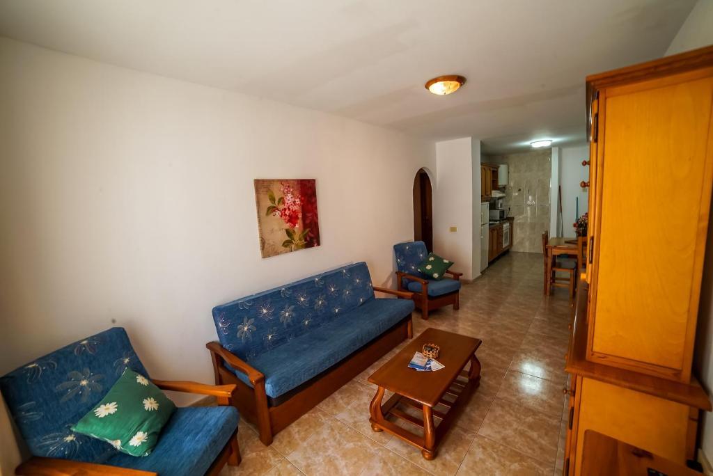 Imagen del Corralejo Apartamentos 4 Elementos