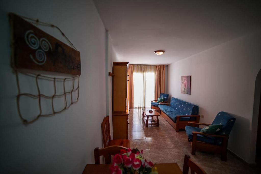 Corralejo Apartamentos 4 Elementos fotografía