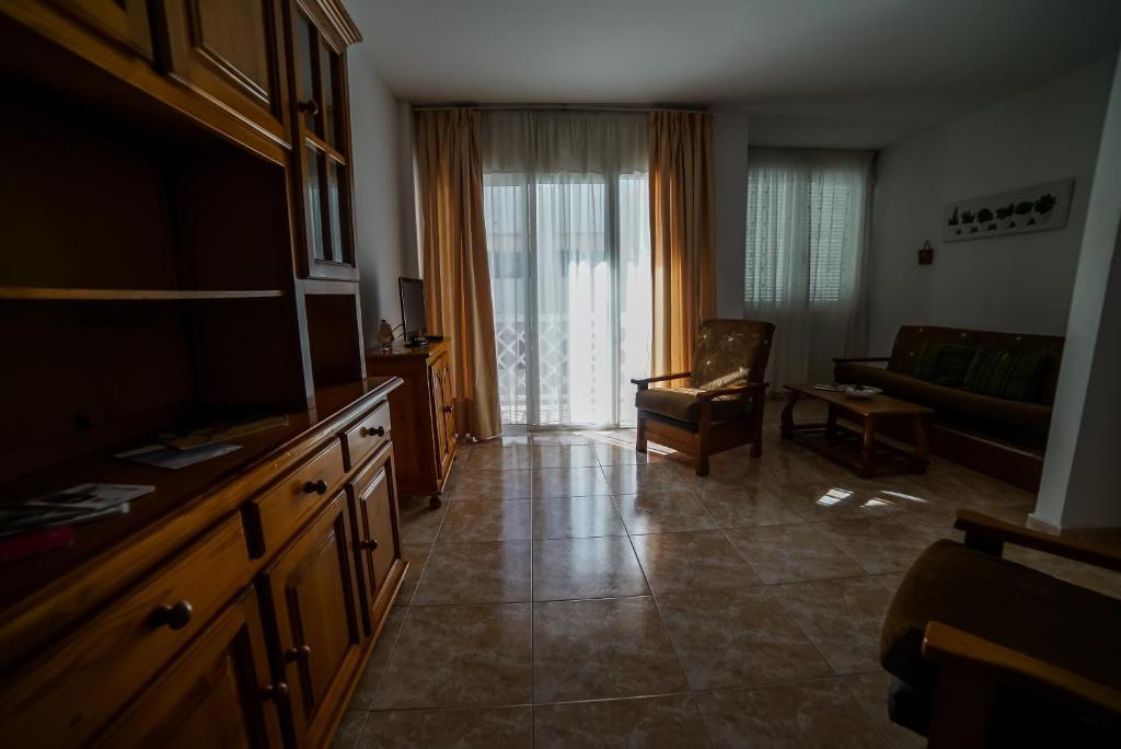 gran imagen de Corralejo Apartamentos 4 Elementos