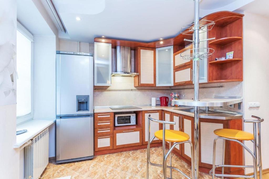 Апартаменты Kvartira-studiya on metro Nemiga (Беларусь Минск ... 1b1a775b1a5
