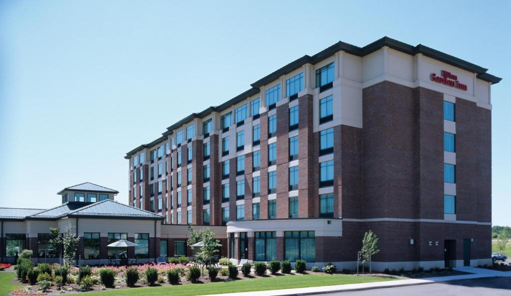 Hilton Garden Inn Hartford South/Glastonbury Reserve Now. Gallery Image Of  This Property ... Awesome Design