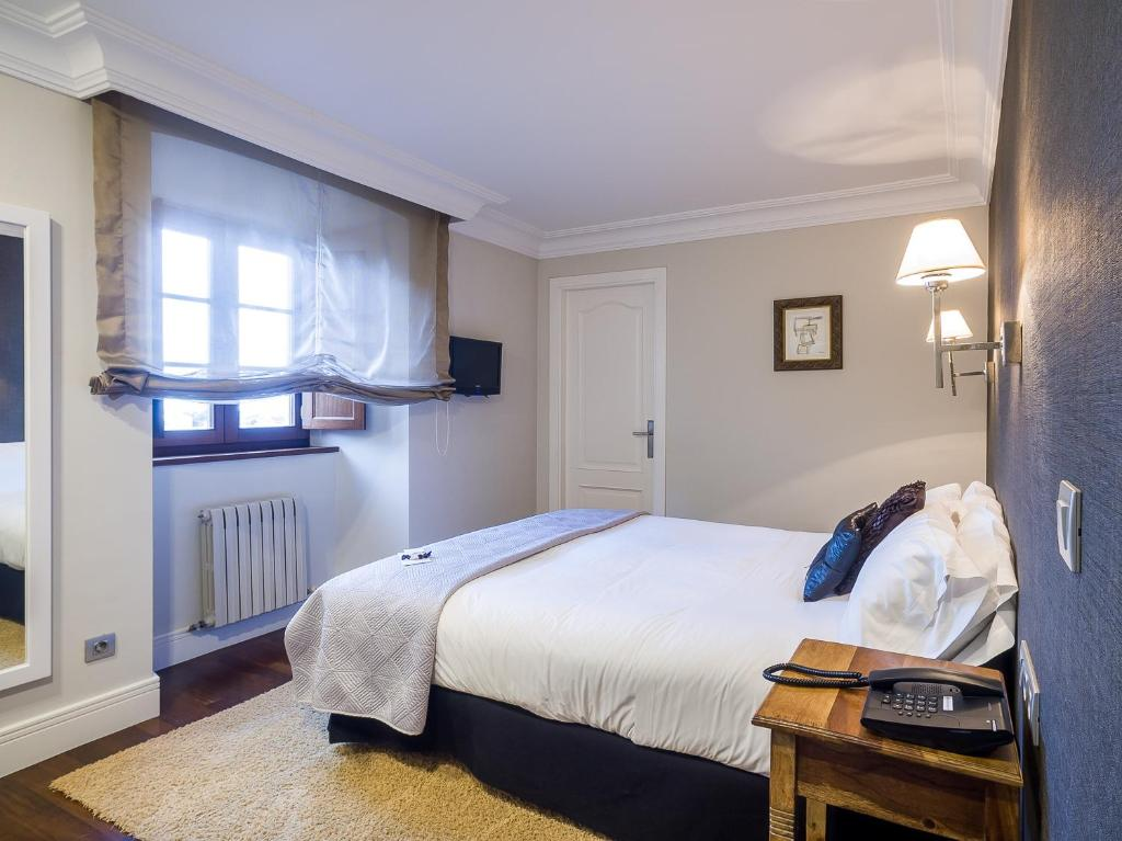 boutique hotels asturien  268