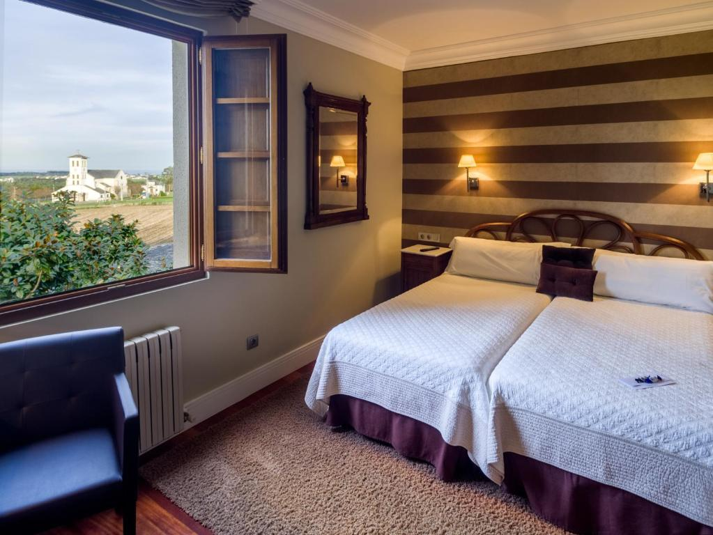 boutique hotels asturias provinz  82