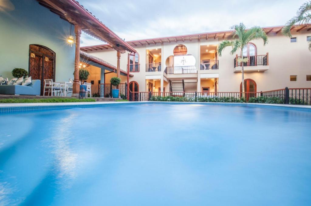 Apartments In El Agua Agria Granada Region