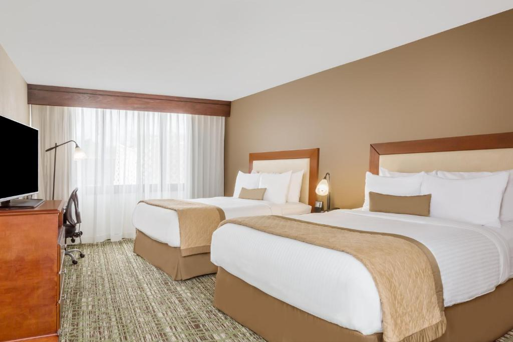 Hotel Wyndham Philadelphia Mount Laurel NJ