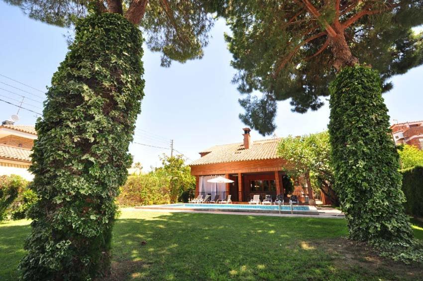 Villa Isabel imagen