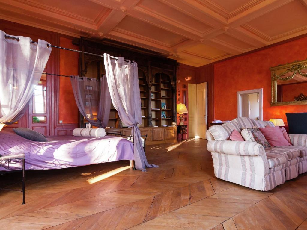 Chambre Rouge Chalais Updated 2019 Prices