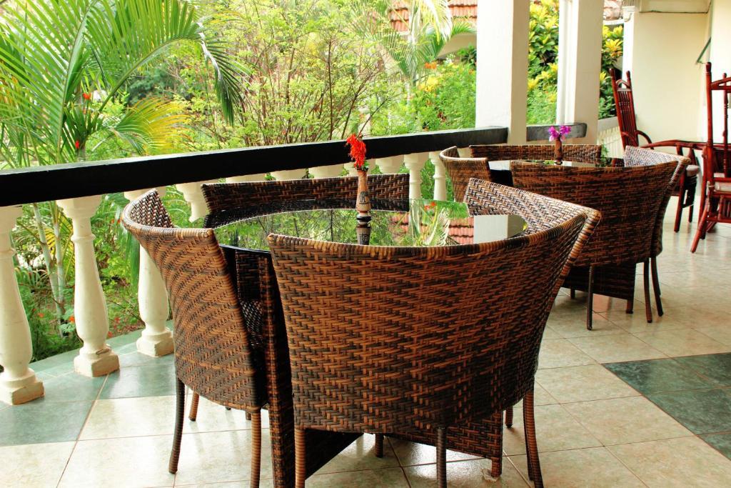Savannah Resort Hotel Kihihi Uganda Booking Com