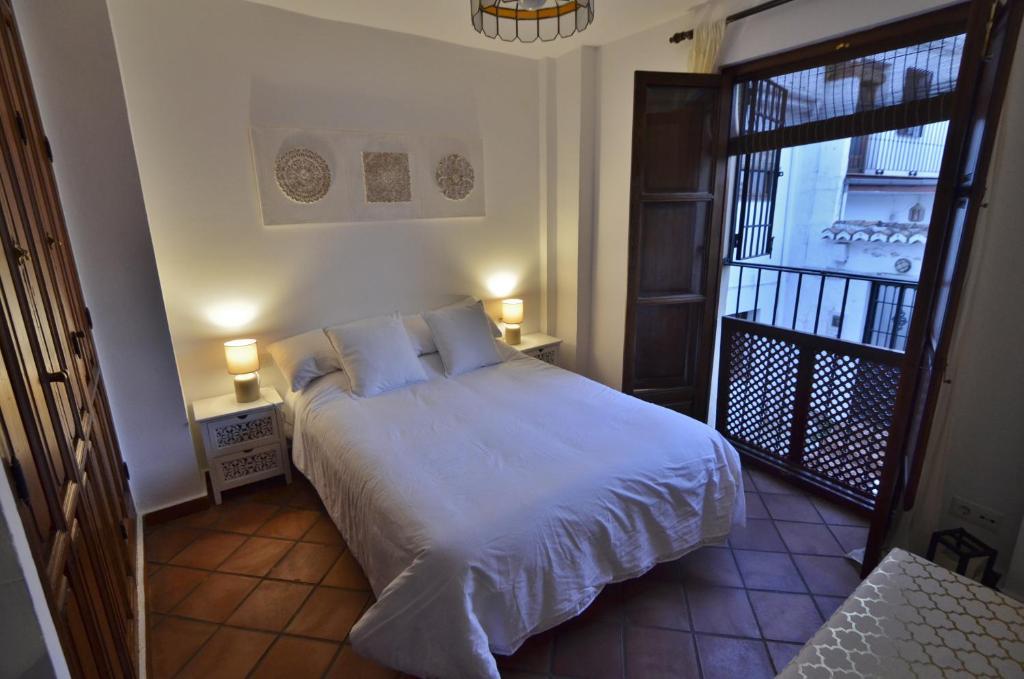 Casa Rural Algibe de Trillo foto