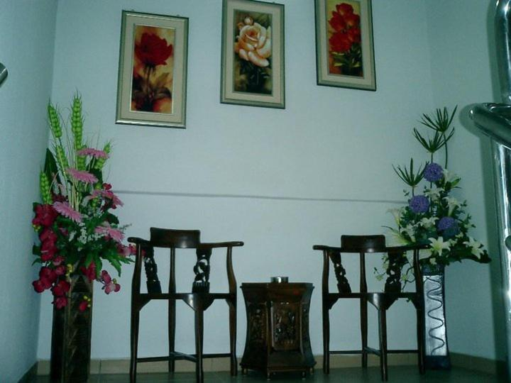 Dajie Avenue Hotel