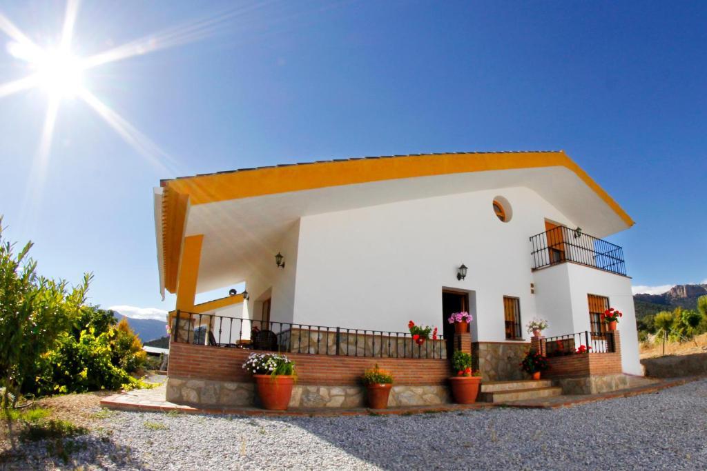 Alojamiento Rural Sierra de Castril