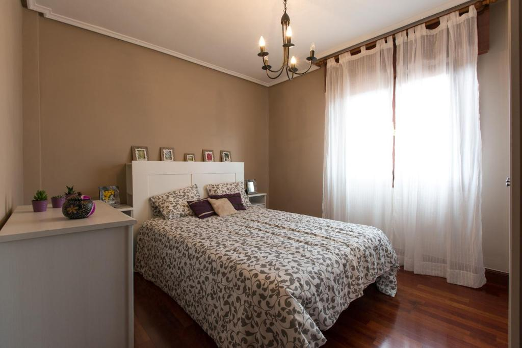 Apartments In Erandio Basque Country