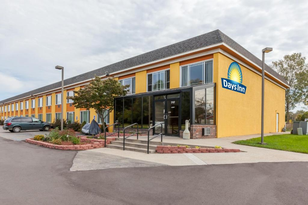 Rocky Mount Pet Friendly Hotels