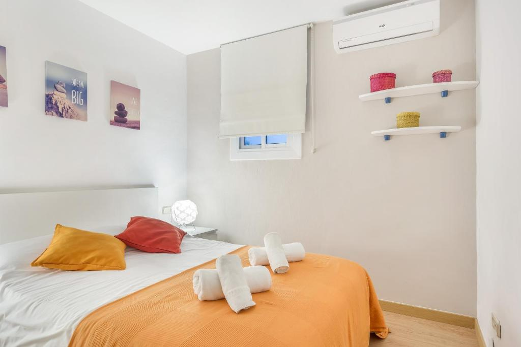 Apartment Link BCN Sagrada Familia fotografía