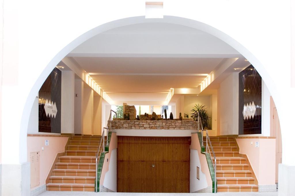 Foto del Edificio Puerto