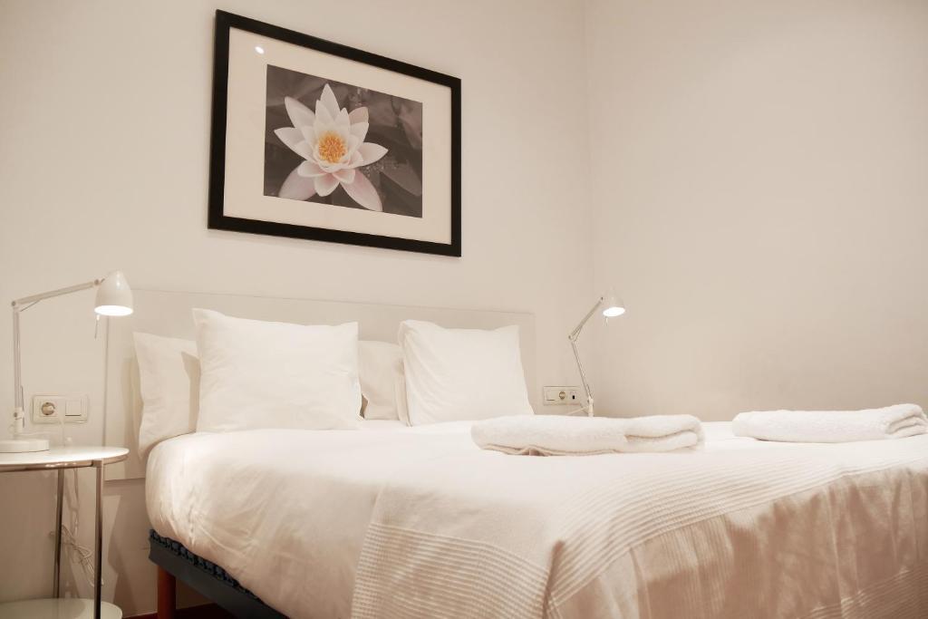 Imagen del Apartment Bailen