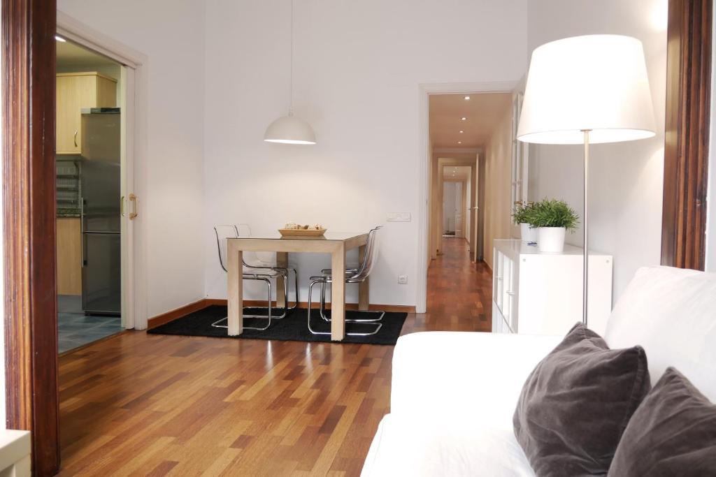 Foto del Apartment Bailen