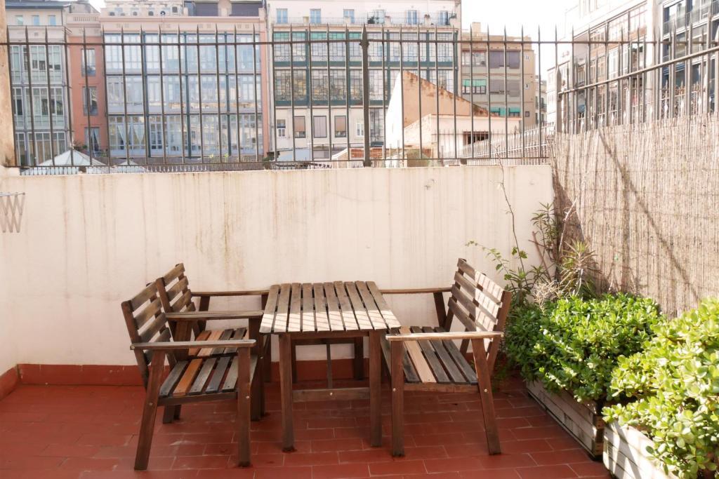 Apartment Bailen