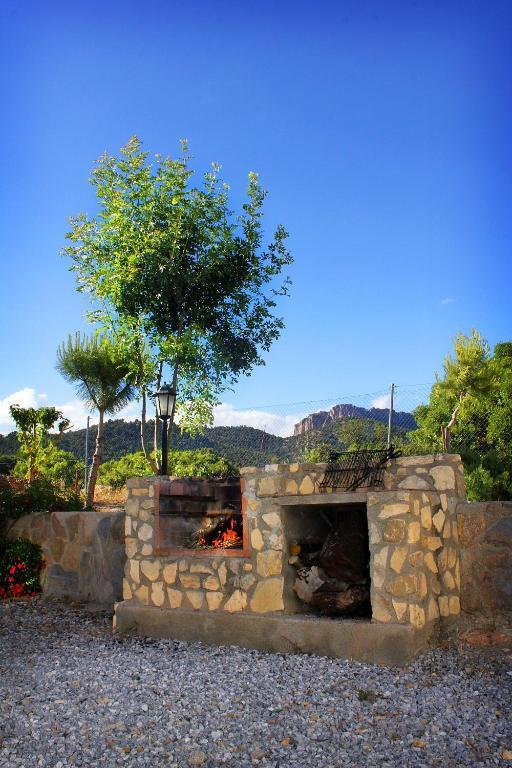Alojamiento Rural Sierra de Castril imagen
