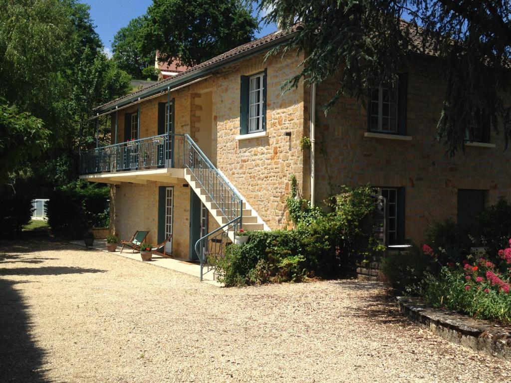 Apartments In Peyrillac-et-millac Aquitaine
