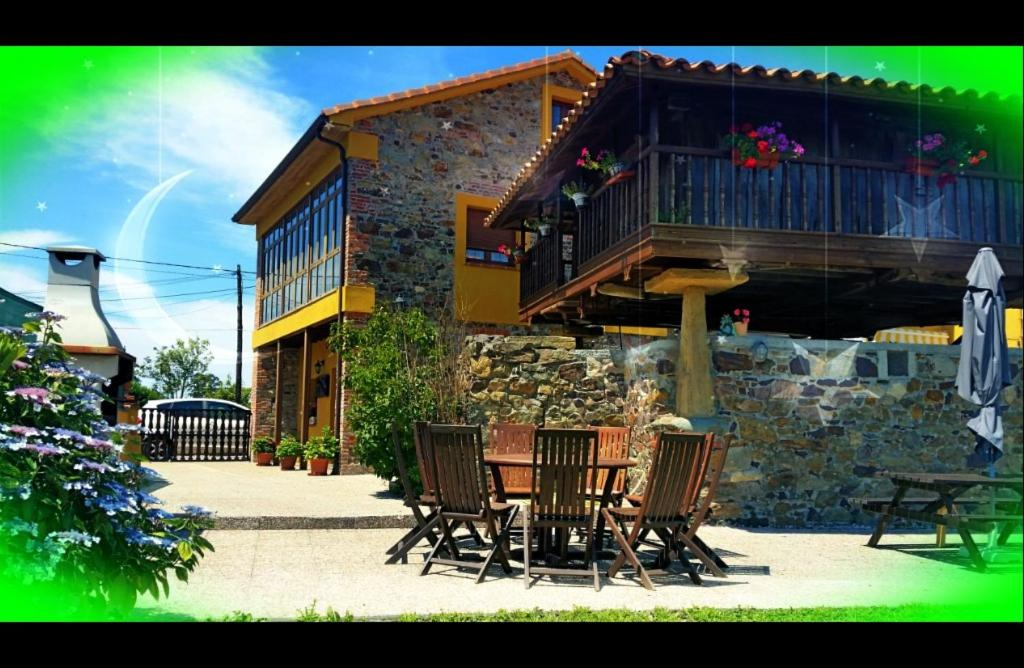 Casa Rural Panizales, Panizales – Updated 2019 Prices