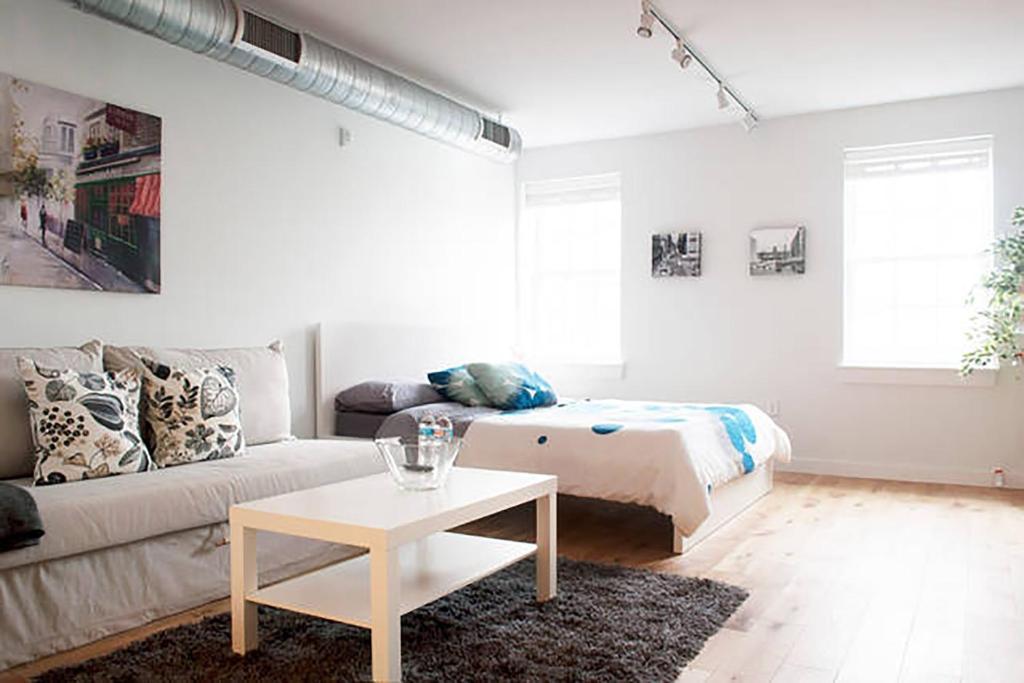 apartment cozy new studio in old city philadelphia pa booking com