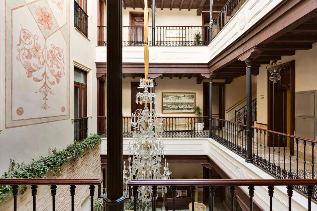 boutique hotels in sevilla  271