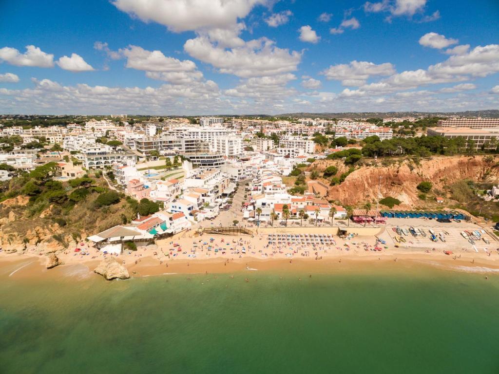 Apartamentos do parque albufeira portugal - Apartamentos algarve ...