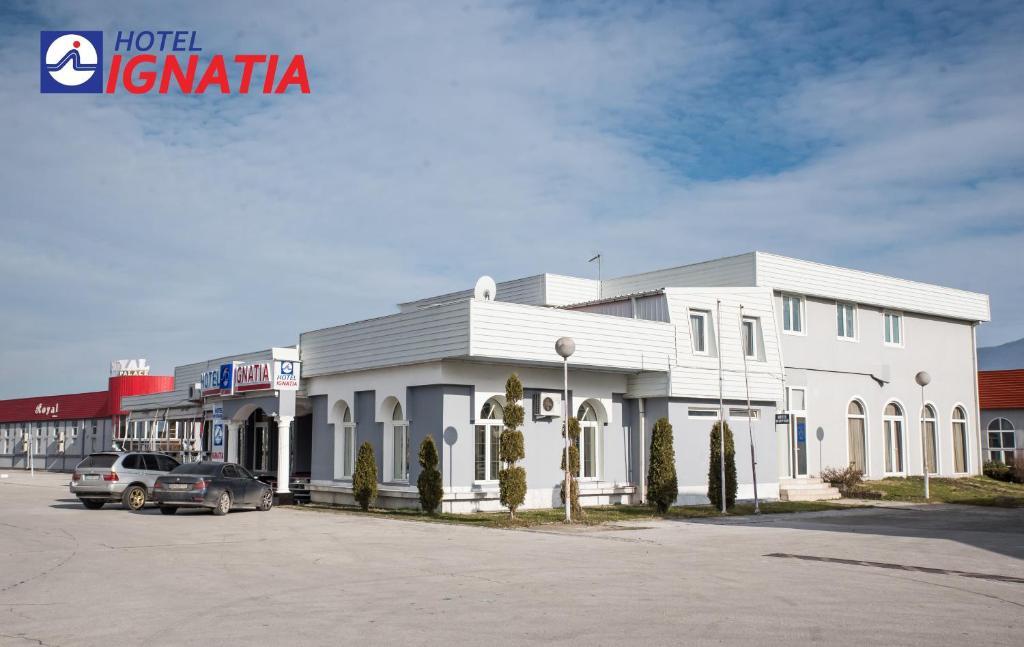 Hotel Restaurant Ignatia