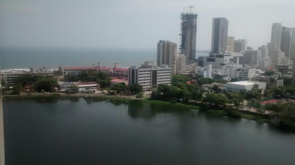 Apartments In Tierra Bomba Bolivar