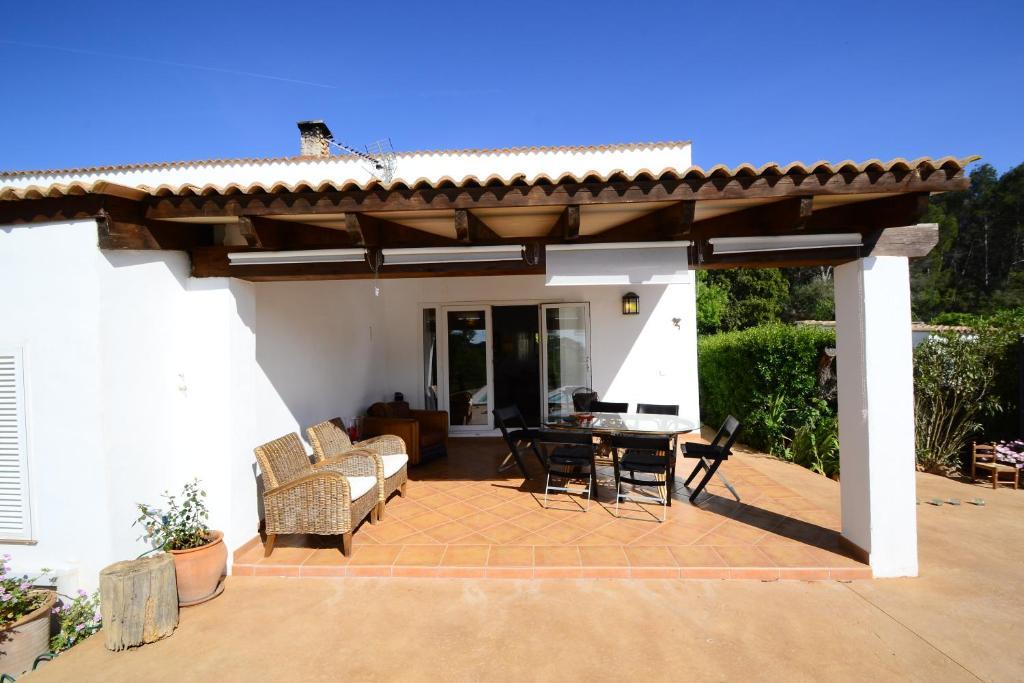 Villa Amagat imagen