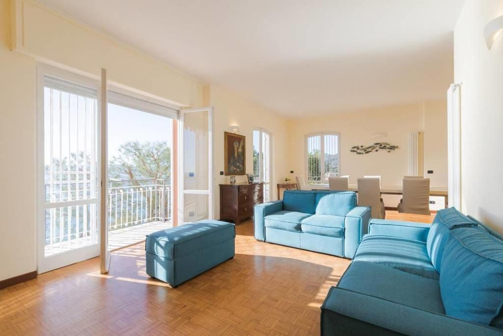 Apartment Terrazza Sul Golfo Di Alassio, Italy - Booking.com