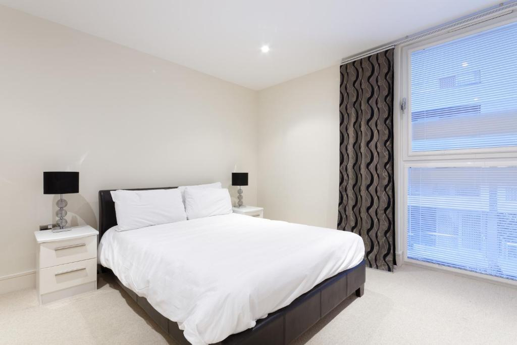 City Stay Serviced Apartments London Uk Booking Com