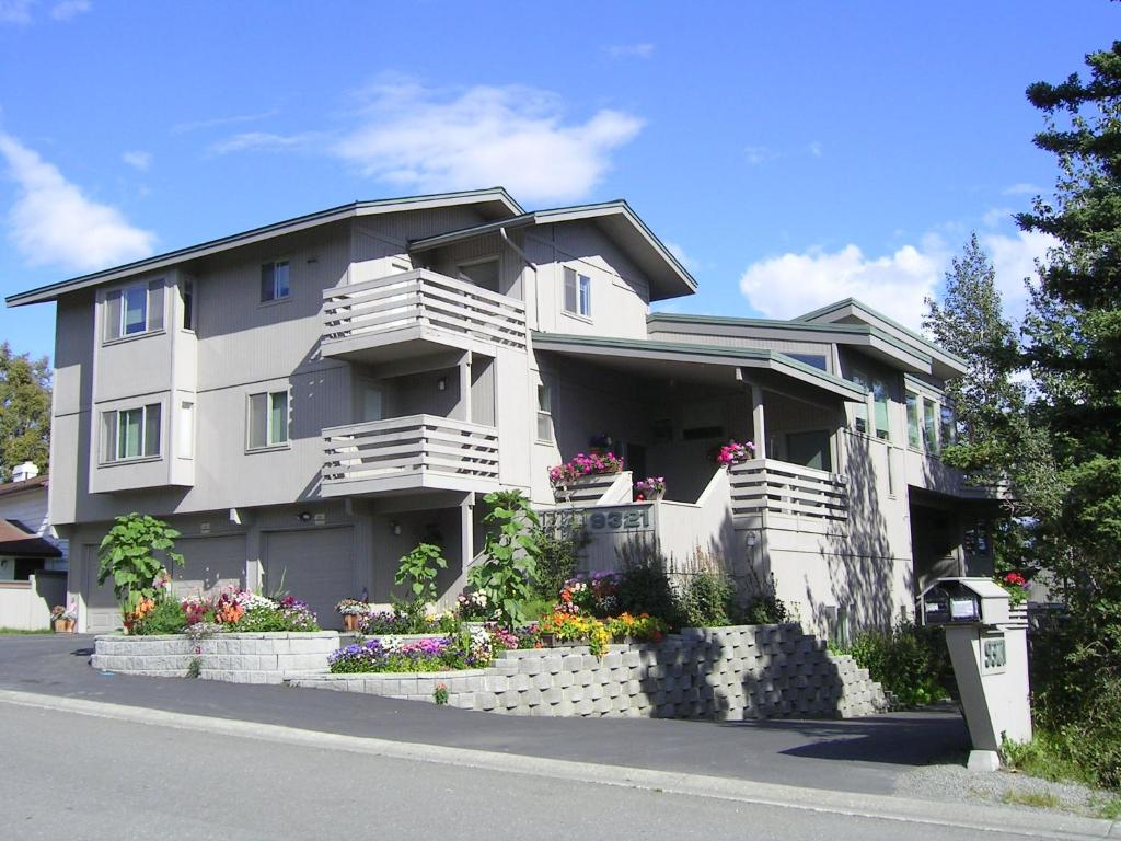 Apartments In Turnagain Heights Alaska