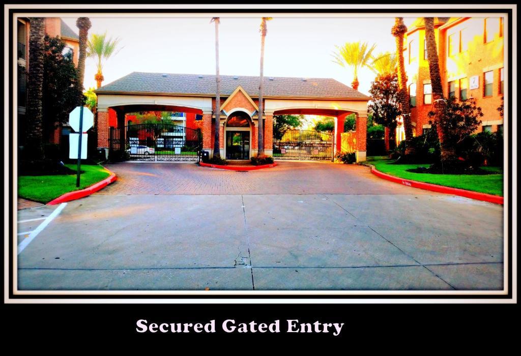 717) Apartment Near NRG & Med Ctr, Houston, TX - Booking.com