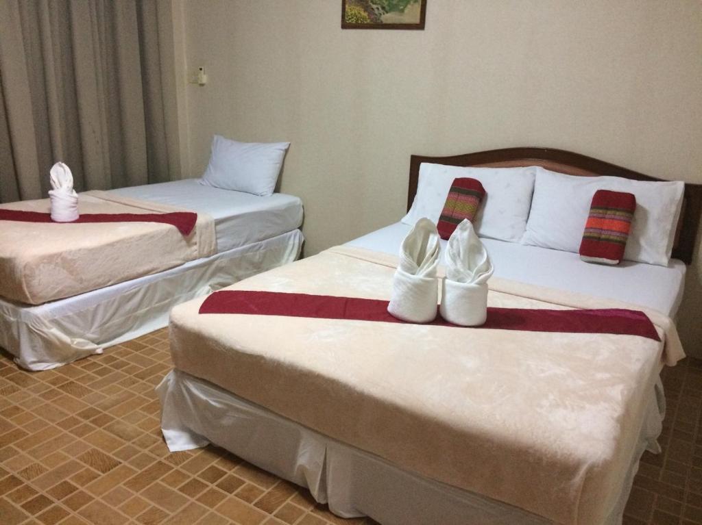 Apartments In Amphoe Ko Lanta Krabi Province