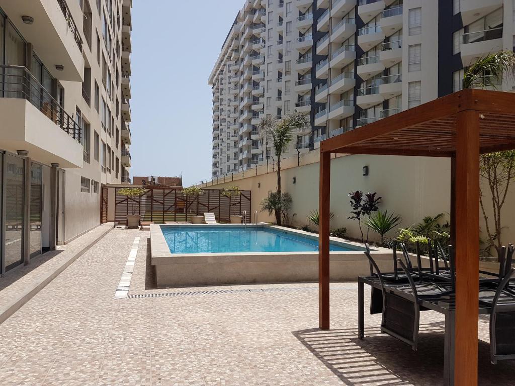 Apartments In Callao Provincia De Lima