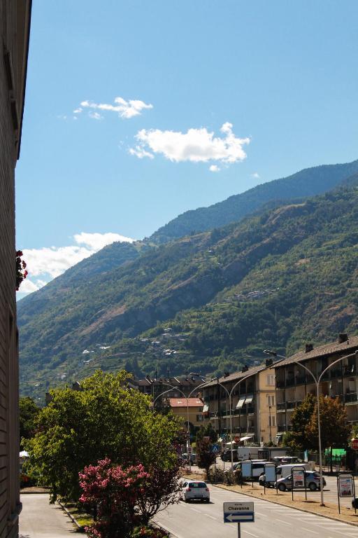 Dimora delle Alpi