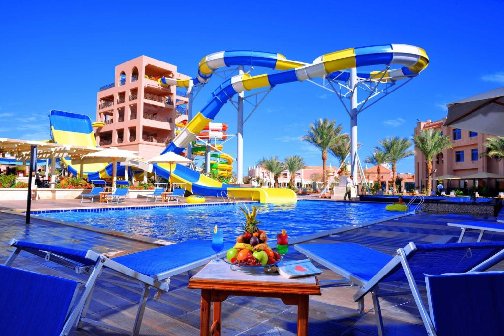 Hurghada  Sterne Hotels All Inclusive